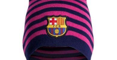 Gorro del Barça
